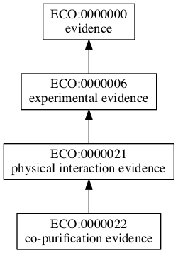ECO:0000022
